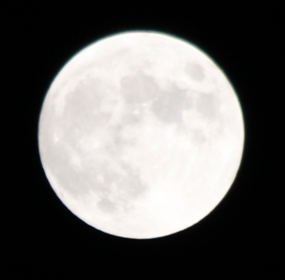 Moon Images Tonight Tonight's Moon — I've Been
