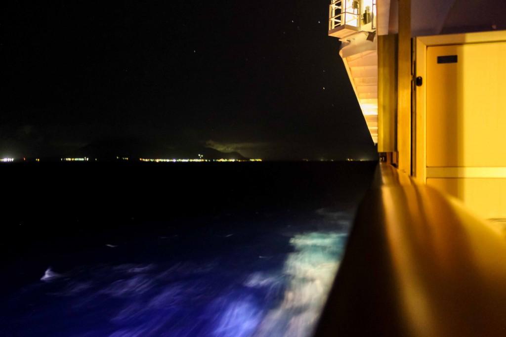 Night's Island